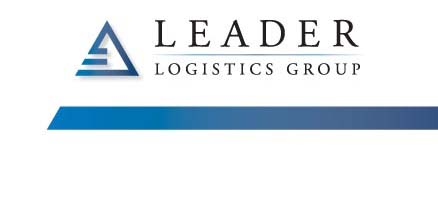 Leader Logistics Logo